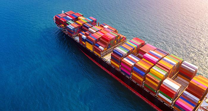 Fletes Marítimos Exportación / Importación (LCL/FCL)